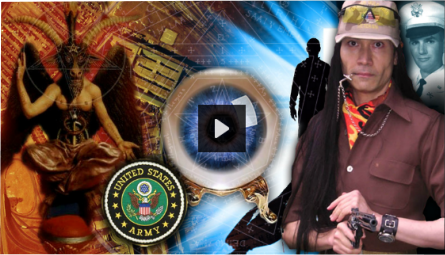Douglas Dietrich - Occultism & Satanism in the U.S. Military